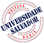 Logotipo Universidade Salvador